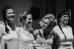 Agnes Obel @ Ferrara Sotto Le Stelle - 20/6/2017
