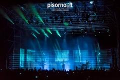 alt-J live @ Ferrara Sotto Le Stelle, 6/28/2017