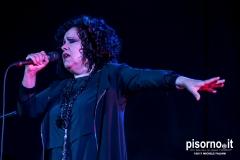 Antonella Ruggiero live @ Giugno Porcarese 3/7/2017