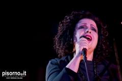 3Antonella Ruggiero live @ Giugno Porcarese 3/7/2017