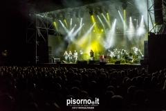 Antonello Venditti live @ Villa Bertelli, 14 Agosto 2017