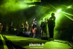 Bandabardò live @ Effetto Venezia 29/7/2017