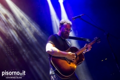 Ben Ottewell live @ The Cage (Livorno, Italy), October 13th 2018