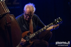 Bill Frisell live @ Empoli Jazz, July 11th 2019