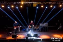 Billy Bragg live @ Mojotic, Sestri Levante, August 7th 2017