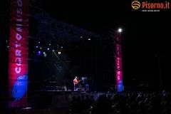 Bimbo @ Cortomuso Festival, Livorno, 22 Agosto 2021