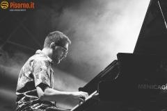 Bobo Rondelli @ Cortomuso Festival, Livorno, 22 Agosto 2021