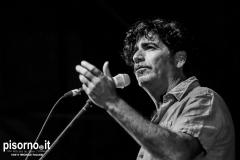 Bobo Rondelli @ Aspettando Metarock 8 Giugno 2017