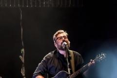Brunori Sas live @ Settembre // Prato è spettacolo, 31 Agosto 2017