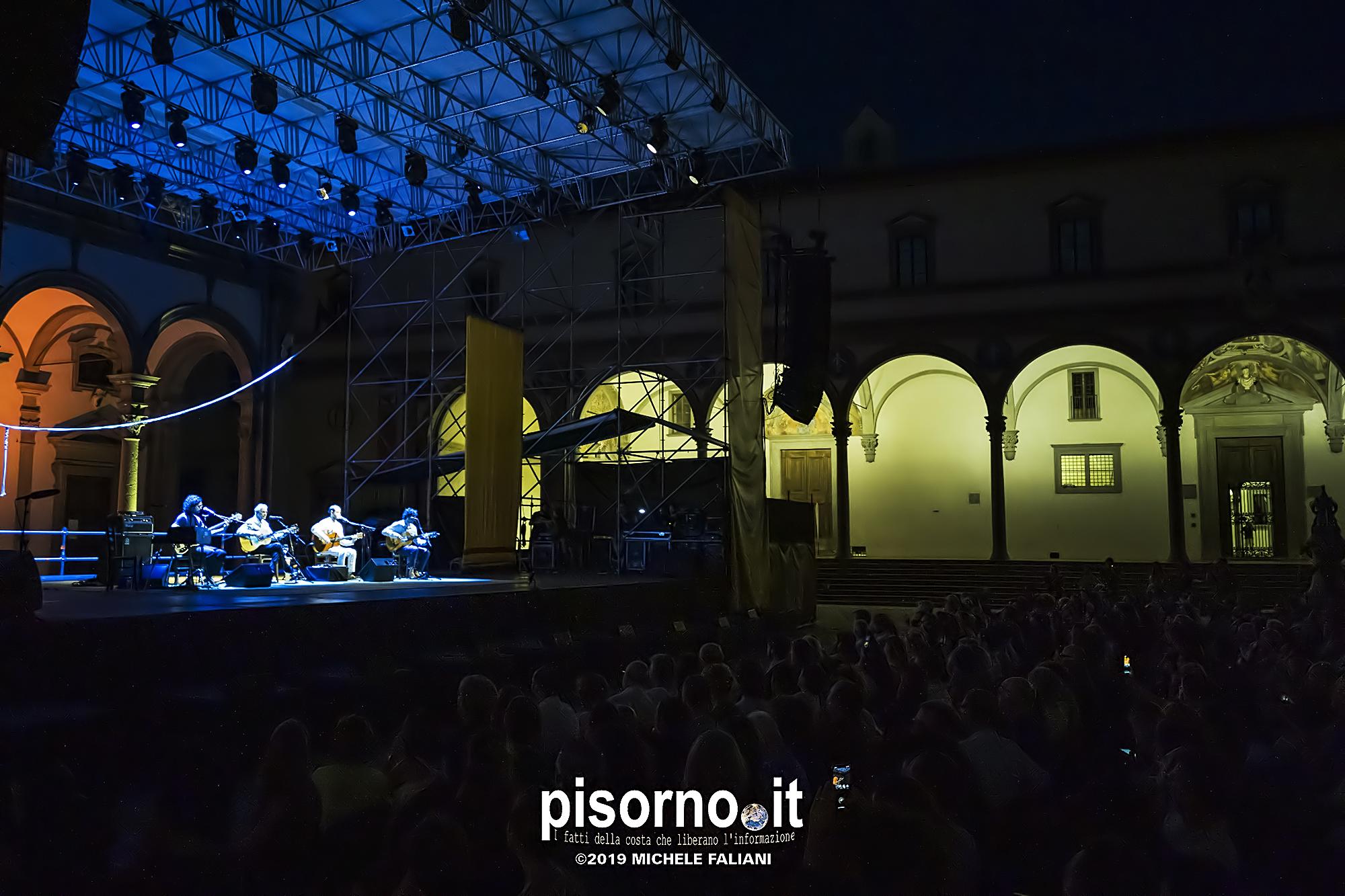Caetano Veloso, Moreno Veloso, Tom Veloso e Zeca Veloso 01