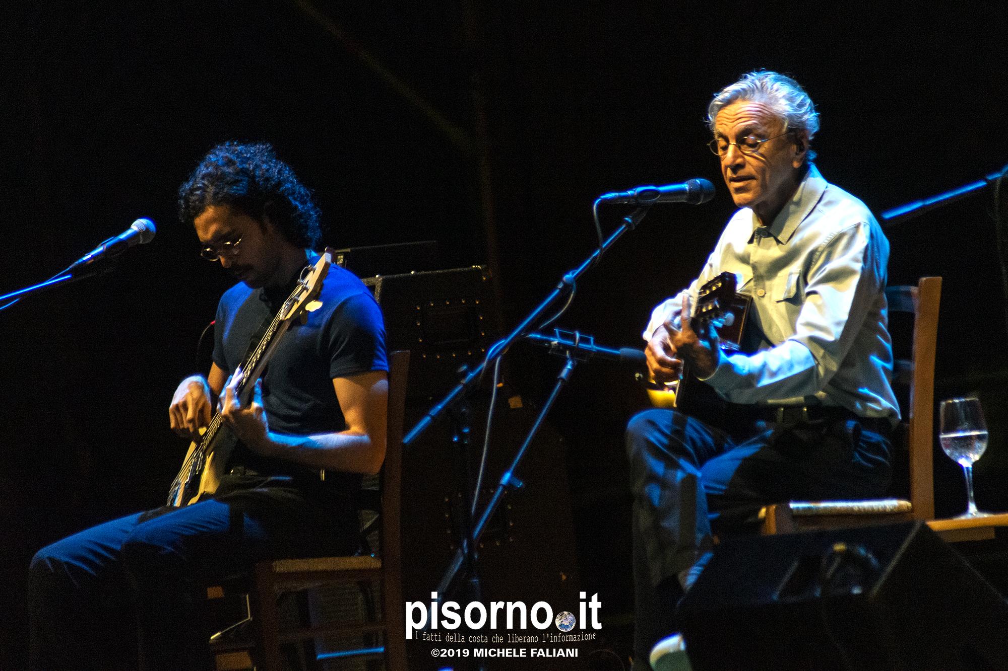 Caetano Veloso, Moreno Veloso, Tom Veloso e Zeca Veloso 03