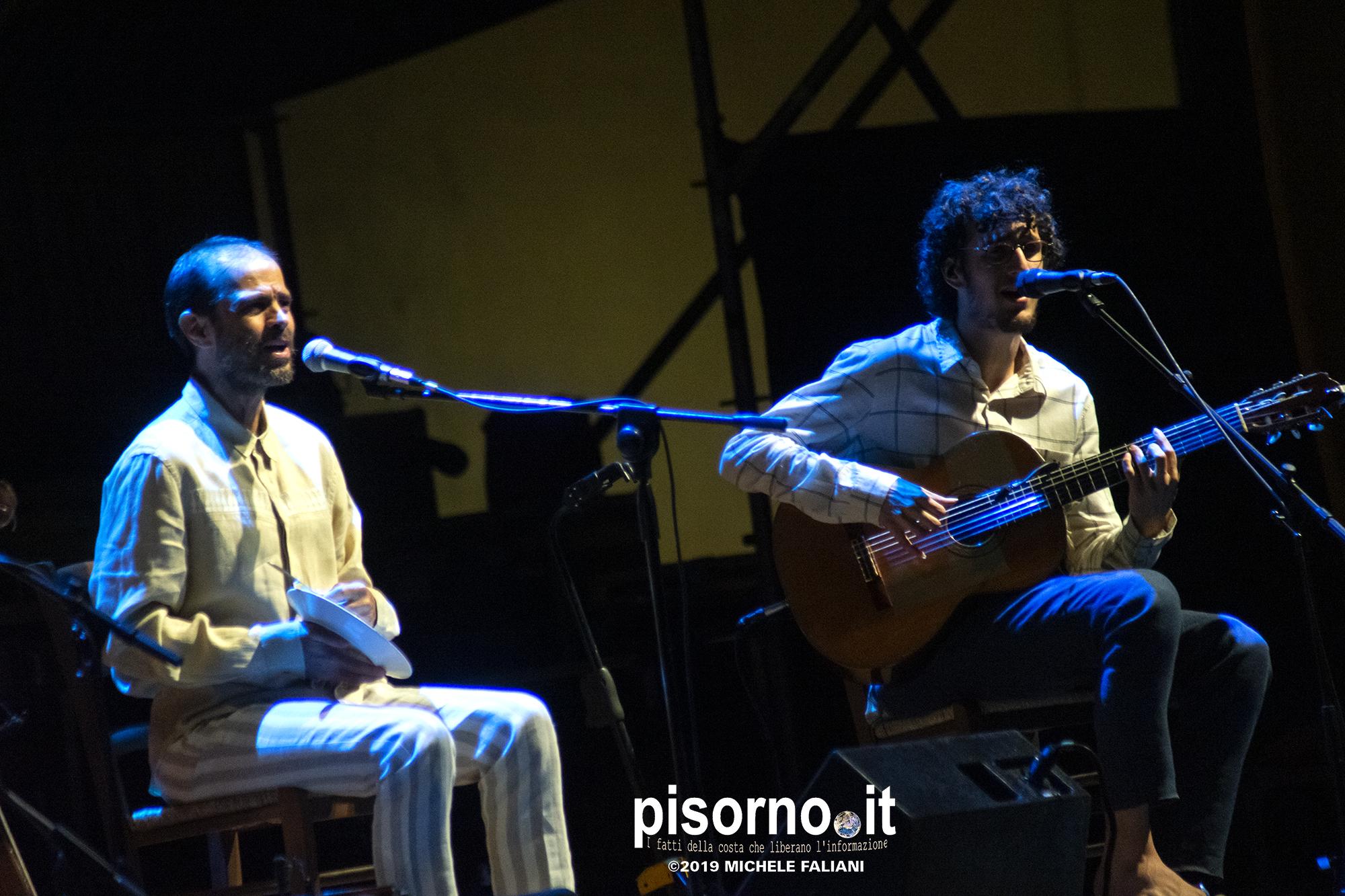 Caetano Veloso, Moreno Veloso, Tom Veloso e Zeca Veloso 15