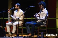 Caetano Veloso, Moreno Veloso, Tom Veloso e Zeca Veloso 06