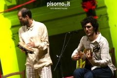 Caetano Veloso, Moreno Veloso, Tom Veloso e Zeca Veloso 22