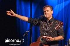 Calexico live @ acieloaperto (Cesena, Rocca Malatestiana, 18 Agosto 2015)