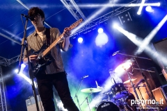 Car Seat Headrest live @ Mojotic, August 15th 2017