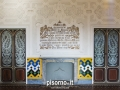 Castello di Sammezzano - La sala dei gigli