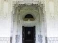 Castello di Sammezzano - La sala bianca