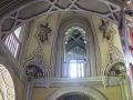 Castello di Sammezzano - La cappella