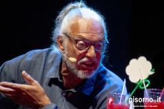 Claudio Bisio e Gigio Alberti - Ma tu sei felice (Castiglioncello Festival, 13 Agosto 2020)