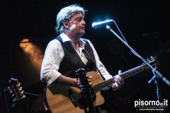 Cristiano De André live @ Estate Fiesolana, 2 Luglio 2019