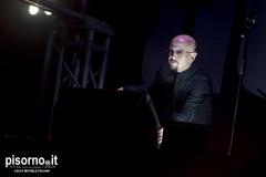 Decibel live @ Teatro Verdi (Pisa, Italy), 26 Aprile 2018