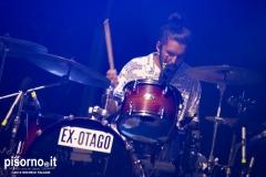 Ex-Otago live @ Arena della Versilia 9 Agosto 2019