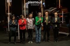Francesco Bianconi live @ Estate Fiesolana, 19 Luglio 2021
