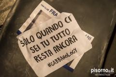 Francesco Gabbani live @ Villa Bertelli, 11 Agosto 2017
