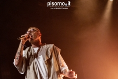 Ghemon live @ Tuscany Hall (Firenze, 6 Giugno 2019)