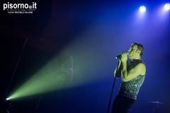Immanuel Casto live @ Cinema Lumière (Pisa, 27 Settembre 2019)