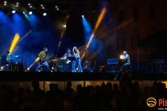 Irene Grandi live @ Effetto Venezia, Livorno, 6 Agosto 2021