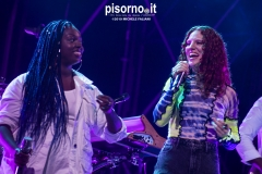 Jess Glynne live @ Arena della Versilia, August 14th 2019