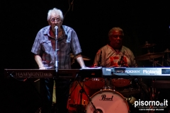 John Mayall live @ Tuscany Hall (Firenze, Italy, March 25th 2019)