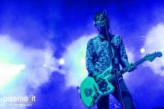 Johnny Marr live @ acieloaperto (Cesena, Italy, June 18th 2019)