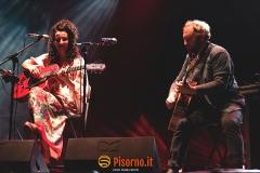 Jole Canelli @ Cortomuso Festival, Livorno, 22 Agosto 2021