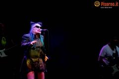 Loredana Bertè live @ Summer Knights Festival, Pisa, 8 Settembre 2021