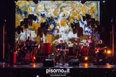 Luca Barbarossa @ Teatro Puccini, Firenze, 20 Aprile 2018