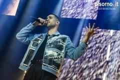 Mahmood live @ The Cage Theatre (Livorno, 30 Aprile 2019)