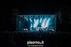 Marco Masini live @ Villa Bertelli, 13 Agosto 2017