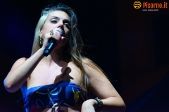 Margherita Vicario live @ Effetto Venezia, Livorno, 7 Agosto 2021