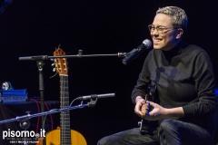 Maria Gadú live @ Teatro Puccini, Firenze, 13 Nov 2017