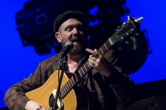 Mark Eitzel live @ Ex Cinema Aurora, Livorno, Oct. 21st 2017
