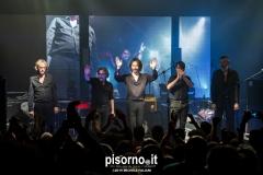 Marlene Kuntz live @ Viper Theatre, Firenze, 3 Ottobre 2019