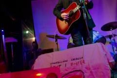 Massimiliano Larocca live @ Caracol, Pisa, 30 Settembre 2020