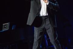 Massimo Ranieri @ Teatro Verdi Firenze, 24 Marzo 2018
