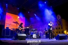 Missteryke live @ Effetto Venezia 27/7/2017