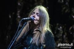 Nada live @ The Cage Theatre (Livorno, 6 Aprile 2019)