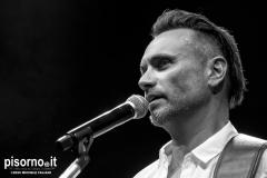 Nek live @ Castiglioncello Festival, 20 Agosto 2020