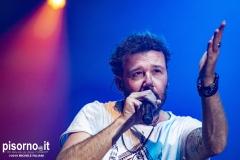 Paolo Vallesi live @ Teatro Puccini (Firenze, 23 Maggio 2019)
